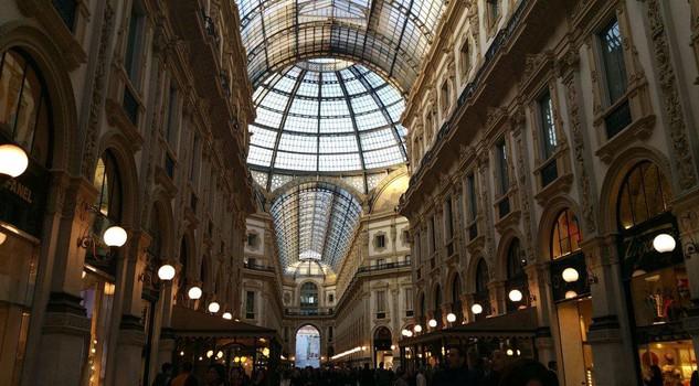 Milano foto di alessandra magliaro