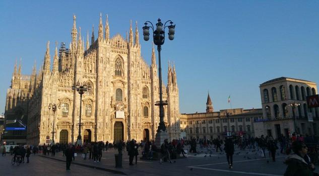 Milano - foto di Alessandra Magliaro