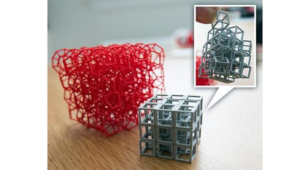 Stampante 3d ora si costruisce a casa le 10 cose pi for Cose da creare in casa