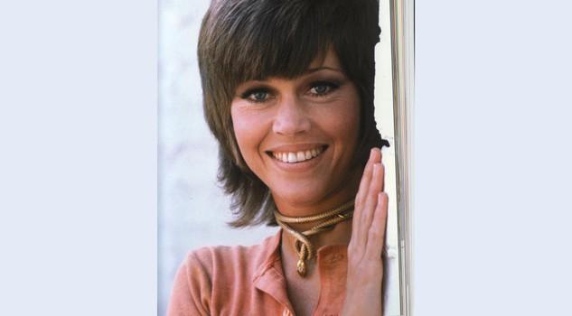 Famoso Come negli anni '70, le immagini per make up e capelli - Foto  ZU29