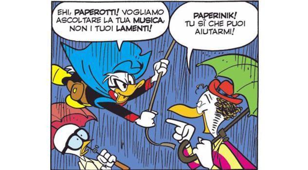 Lorenzo jovanotti eterno ragazzo tra fumetti e cartoon è