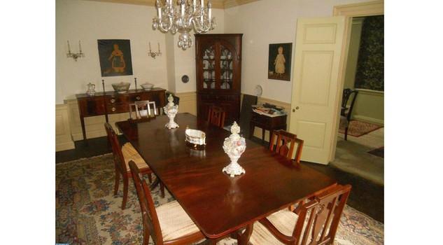 Alberto II Compra La Casa Di Mamma Grace Kelly A