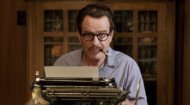 Cinema: Trumbo, un comunista a Hollywood con due Oscar