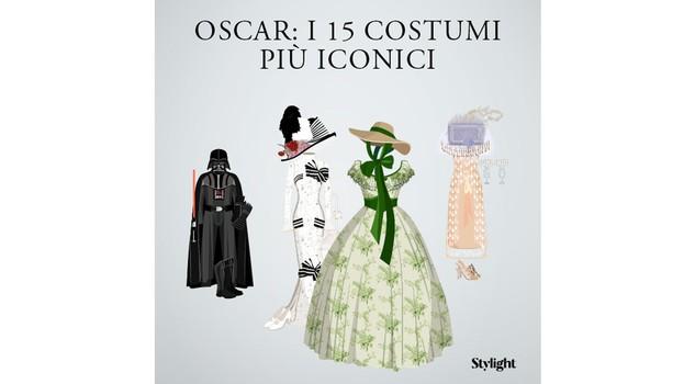 41863eaa90f9 ... costumi da Oscar - I 15 costumi pùi iconici - (Stylight) La gallery su  ...