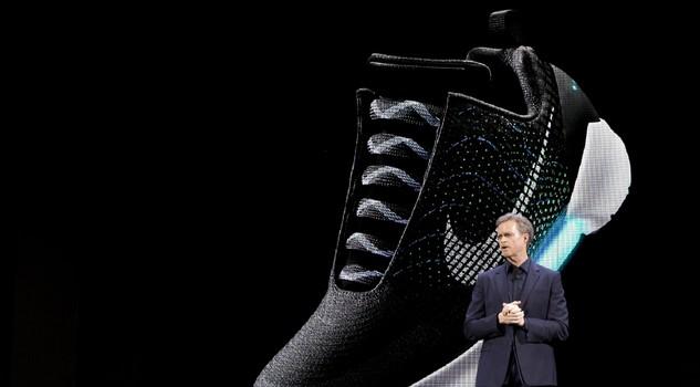 scarpe nike hyperadapt 1.0