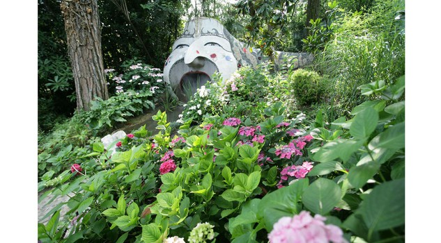 Giardino Botanico Heller Archivio Grandi Giardini