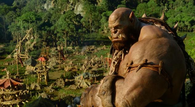 Warcraft, il videogioco ora è un film. Clip esclusiva ANSA - Film - In cartellone - Lifestyle