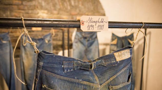 Denim Boulevard, il jeans è una grande intramontabile