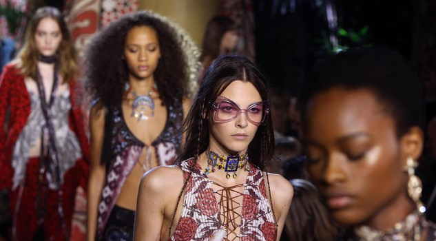 Moda: Dundas lascia Cavalli