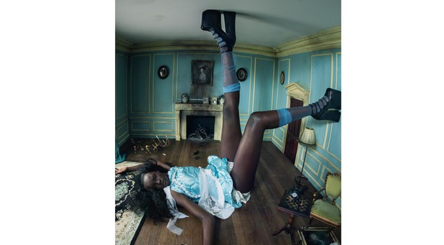 The Cal 2018 by Tim Walker