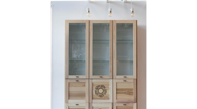 Mobili Credenza Ikea : Accenti di sardegna nei mobili ikea dal global al local design