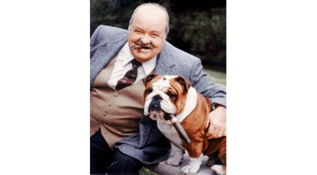 bulldog mania Winston Churchill