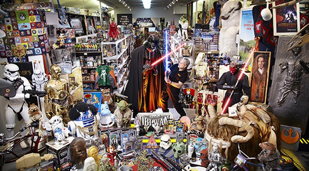 Steve-Sansweet-Largest-Collection-Of-Star-Wars-Memorabilia