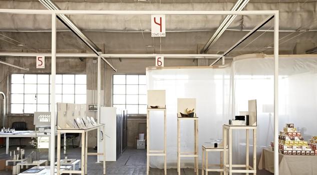 A letto con il design a milano ostello temporaneo 40 for Design hostel milano