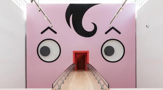 Giro giro tondo ecco il design per i bambini design for Milano triennale mostre