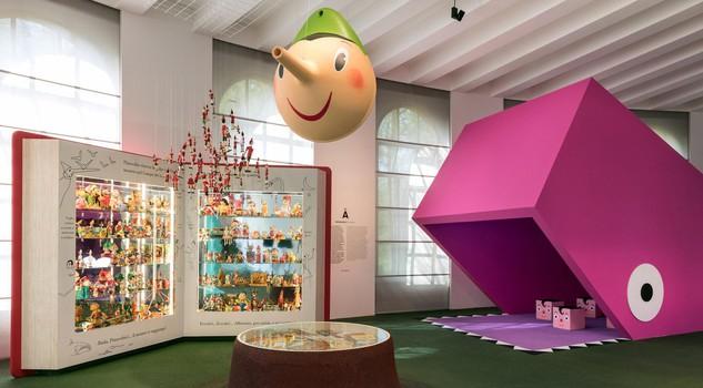 Giro giro tondo ecco il design per i bambini design passioni lifestyle - Mostre design milano ...