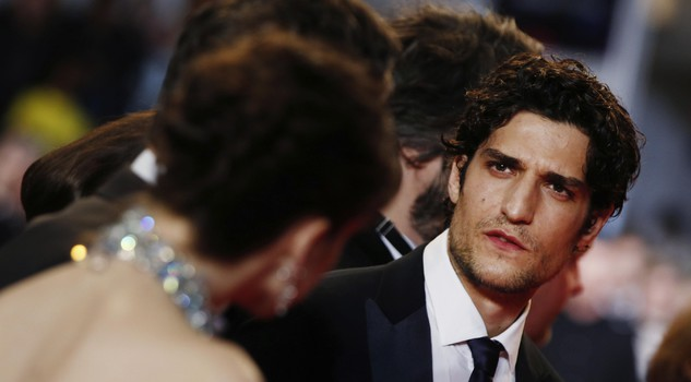 Louis Garrel a Cannes 2017
