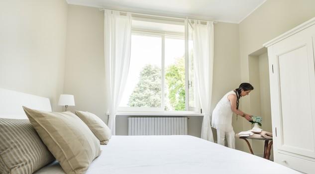 Camere da letto da incubo il luogo di casa meno pulito for Quanto costerebbe una casa con 5 camere da letto
