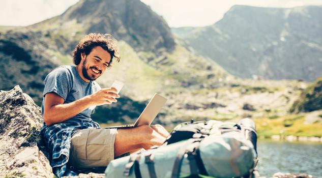 Addio roaming in europa ora connessi e sereni nuove for Addio roaming