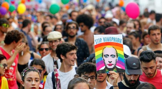 18th Lisbon Gay Pride Parade