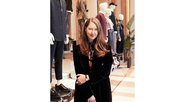 Erdem firma nuova collezione h m stilisti moda lifestyle for H m nuova collezione
