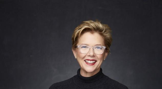 Annette bening presidente giuria della mostra di venezia - La diva julia film ...