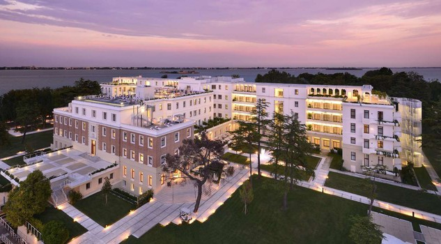 JW Marriott Venice all'isola delle Rose