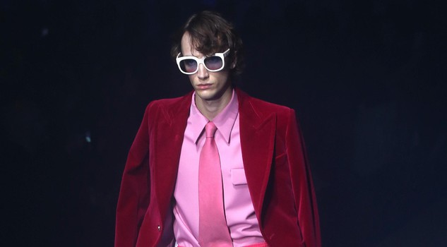 Milan fashion Week: Gucci