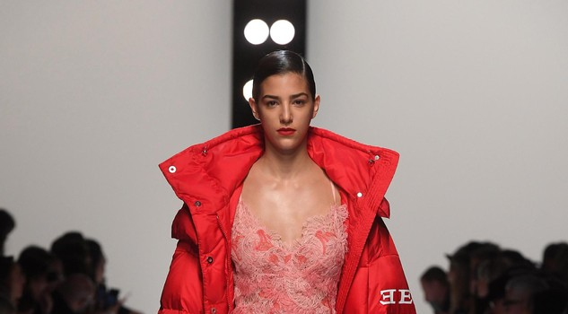 Milan Fashion Week: Ermanno Scervino
