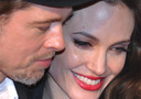 Brad Pitt e Angiolina Jolie
