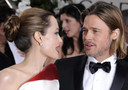 Brad e Angelina insieme in film R.Scott