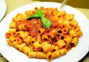 Un piatto di pasta