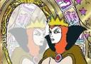 La regina di Biancaneve