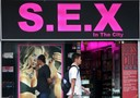 Un sexy shop