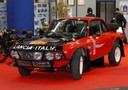 Due torinesi alla Pechino-Parigi su Lancia Fulvia Coupé 1.3