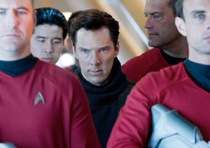 'Into Darkness - Star Trek', thriller d'azione