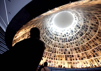 memoriale-olocausto-gerusalemme