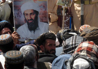 Proteste per la morte di Bin Laden in Pakistan