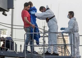 Nuovo naufragio: a Malta 146 sopravvissuti e 5 vittime