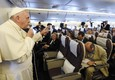 Pope Francis visit to South Korea (ANSA)