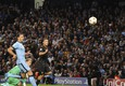 Soccer: Champions League; Manchester City-Roma (ANSA)