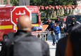 Up to 19 reported killed as militants attack museum near Tunisian Parliament © Ansa