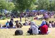 In Serbia 8000 migranti, prossima meta Ungheria © ANSA