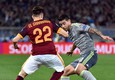 Soccer: Champions League; Roma-Real Madrid ©
