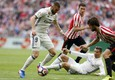 ATHLETIC DE BILBAO VS. REAL MADRID ©