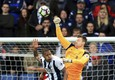 Premier League: West Bromwich-Liverpool 0-1 ©