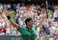 ++ Tennis: Nadal ko, Federer vince anche a Miami ++ ©