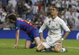 LaLiga: Real Madrid-Barcellona 2-3 (ANSA)