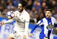 Deportivo La Coruna vs Real Madrid (ANSA)