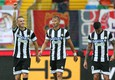 Serie A: Udinese-Genoa 1-0  © ANSA